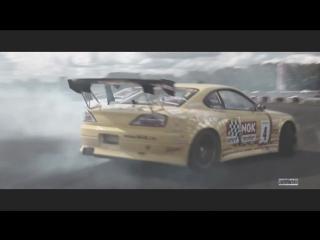 Nissan Silvia S15(Гоча Чивчян) vs Nissan Skyline GT-R 32(Аркадий Цареградцев)