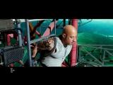 Три Икса - Мировое господство - Клип «Прыжок в джунглях»