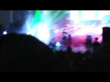 30.07.16 Drug Restaurant - Saturday Night Rock Festival