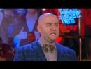 Шутки для настоящих мужчин от «Банды Дизель» — сегодня, в 22׃00, на ICTV!
