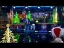 «Мужской клуб» — новогоднее камеди-шоу «Банды Дизель» на ICTV