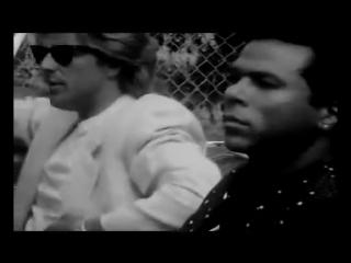 Jan Hammer - Eurocops (orginal version)Miami Vice (360p)