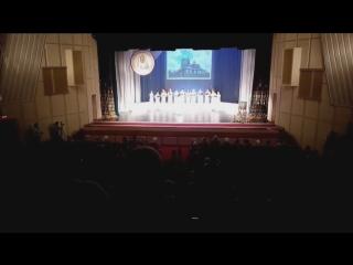 XVI Международный фестиваль православных песнопений «Коложский Благовест»  анс.Virginis