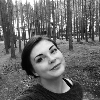 Лиза Торопчина