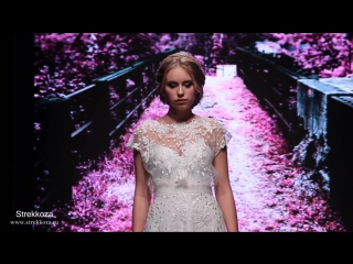 Свадебный салон Фрэнчи из коллекции Love Julliete от ТМ Strekkoza