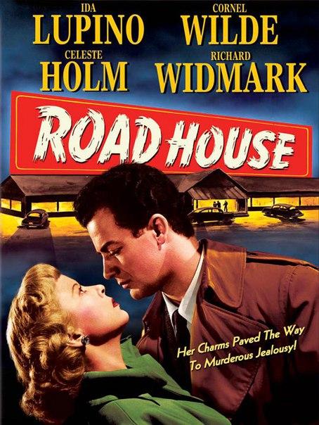 "24.04 Коллекция нуар ""Road House""."