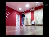 Ragga dance from Flygirls Ksu