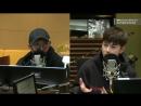 [RADIO] 5.05.2017 JunHyung @ MBC Radio Kangta's Starry Night