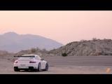 Оттюненые: Porsche 911 Turbo от BBI Autosports