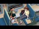 Tantei Gakuen Q./ Школа детективов Кью - 23 серия озвучка