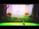 Алиса в стране чудес на льду промо