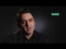 Ронни Робот О'Салливан дал интервью