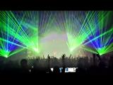 Sesto Sento, Indra, Gataka, Electro Sun, Team 18 laser show