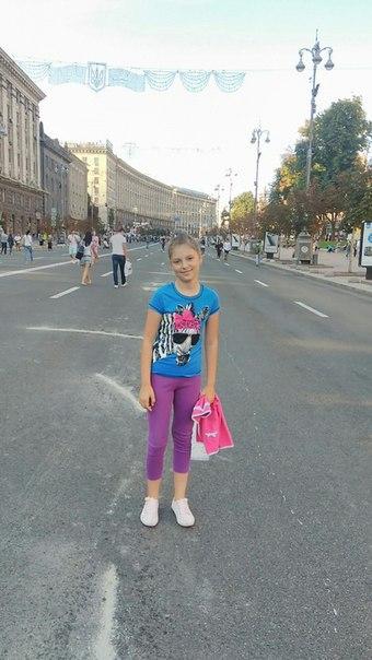 Иришка Федотова, Чернигов - фото №12