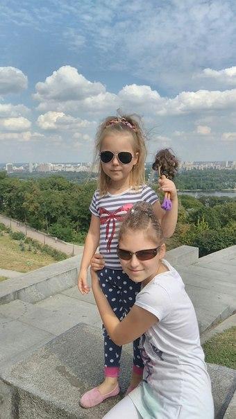 Иришка Федотова, Чернигов - фото №2