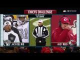 NFL 2016-2017  Week 14  Oakland Raiders - Kansas City Chiefs  Condensed Games  Сжатые игры  EN