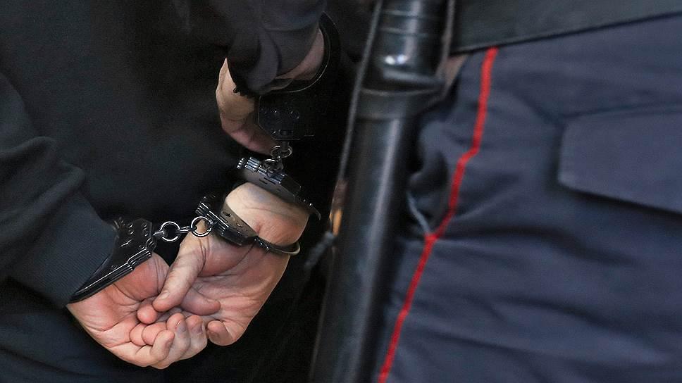 В Краснодаре полицейские задержали жителя Зеленчукского района