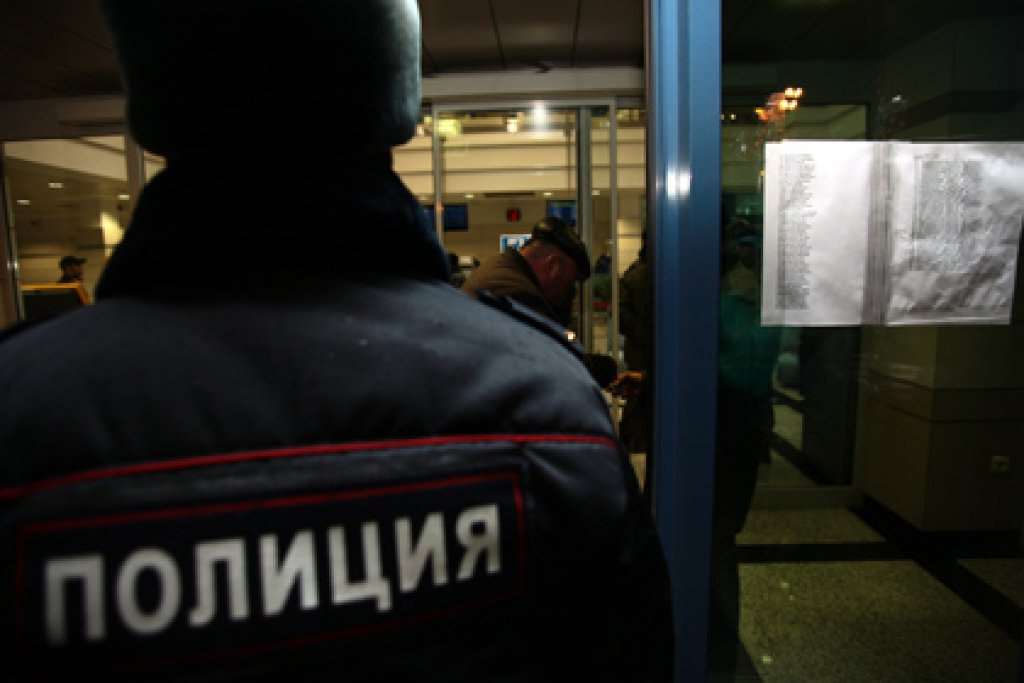 По поручению Рашида Темрезова в Карачаево-Черкесии усилены меры безопасности