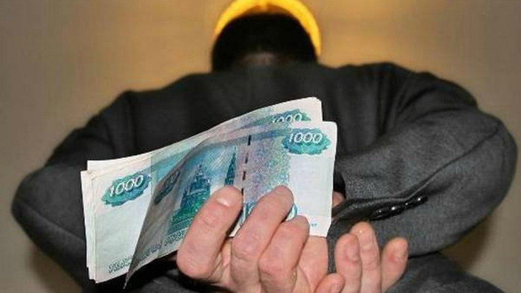 В Карачаево-Черкесии местный житель пытался дать взятку судебному приставу