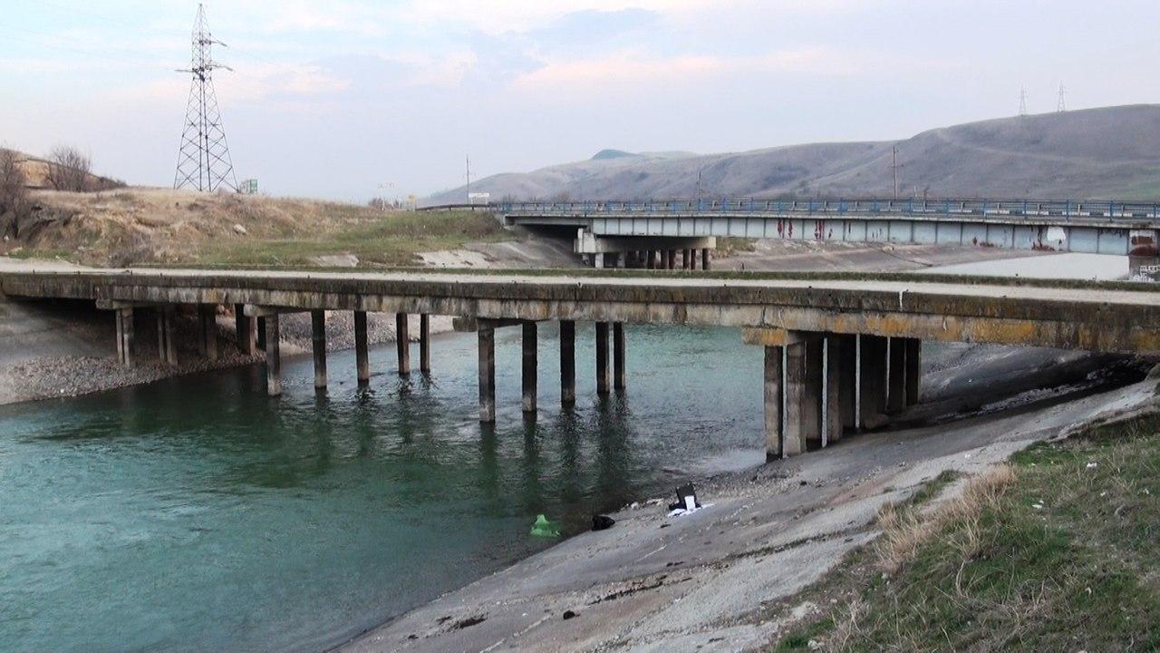 На окраине Усть-Джегуты обнаружен труп младенца