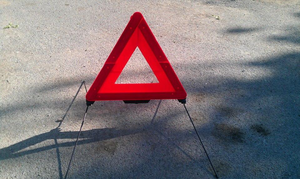 В Зеленчукском районе столкнулись «Renault Logan» и «Лада Калина»