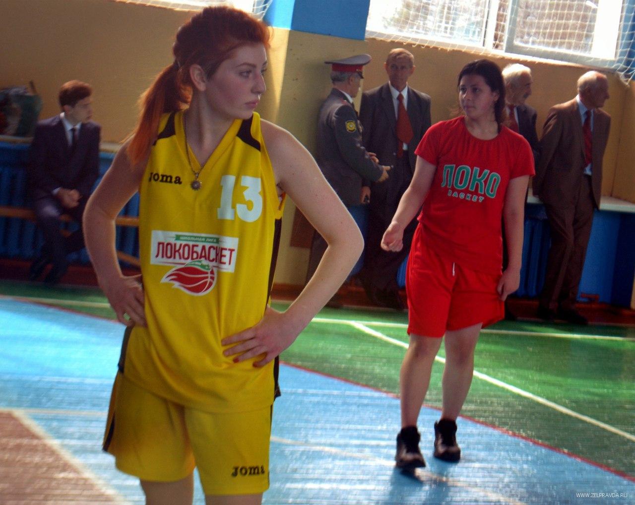 В Зеленчукском районе прошел  турнир по баскетболу среди ветеранов