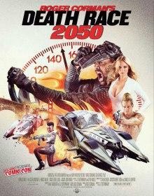 Смертельная Гонка 2050 / Death Race 2050 (2017)