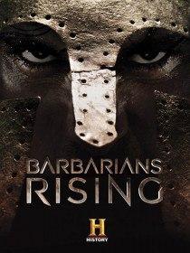 Восстание варваров / Barbarians Rising (Сериал 2016)
