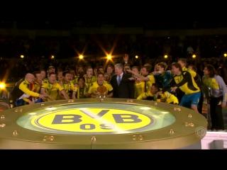 Happy birthday, Borussia Dortmund!