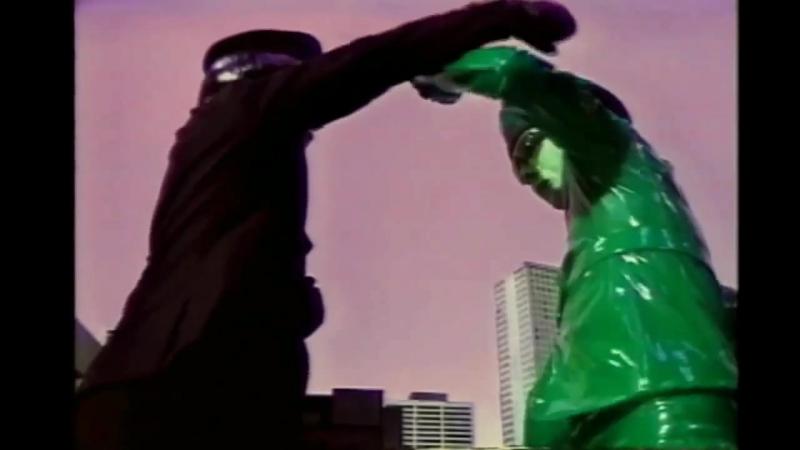 Towa Tei - Mars (Sunship Remix) (2000)