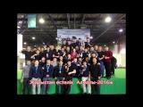 Чемпионат РК среди взрослых  2016год.  СК Шардара  Армспорт