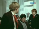 «Мой генерал» 1979 - мелодрама, семейный, реж. Андрей Бенкендорф