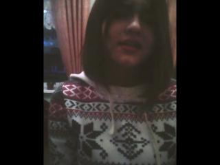 Нигина Сидыкова - Мотылек