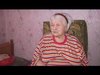 86-летней переселенке Ефросинье Гуменюк не возвращают депозит из ПриватБанка