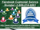 Is Facebook Customer service Number:- 1-888-514-9993 really one stop arrangement?