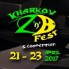 V Kharkov Z'n'B Fest & Competition 2018