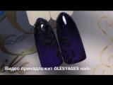 Дизайн ногтей_ ВЕНЗЕЛЯ на ГРАДИЕНТЕ от Olesyages Nails