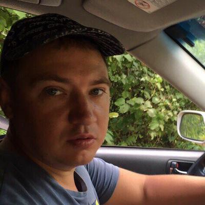 Родион Корняков