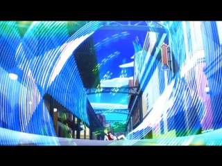 AnimeMix - Krewella - Alive (Cash cash remix) - Vermouth AMV