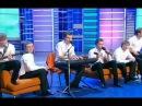 КВН 1/4 20,05,2012 Парапапарам - конкурс одной песни