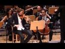 David Garrett - Brahms Violinkonzert 2. Satz - Hannover 27 April 2013