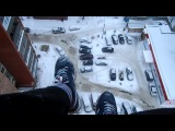 winter roofing 14 floors 2016