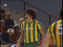 Volleyball - 1972 Summer Olympics in Munich - Brazil  X East Germany - Part 1