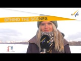 Russian Lessons with Sonya Fedorova | FIS Snowboard