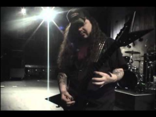 Dimebag Darrell - Guitar Lessons (Young Guitar 35th Anniversary) FULL VIDEO