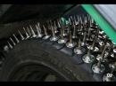 Какую ЗИМНЮЮ резину выбрать Шипованые или липучка Выбираем шины