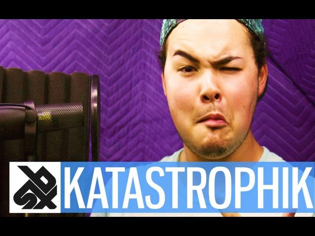 KATASTROPHIKBEATZ | Beatbox Drop From Las Vegas