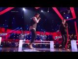 Егор Сесарев и Ваня Чебанов ''Billie Jean'' - 31.10.2014