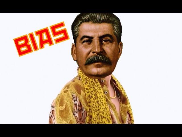 Joseph Stalin - BIAS (PPAP parody)