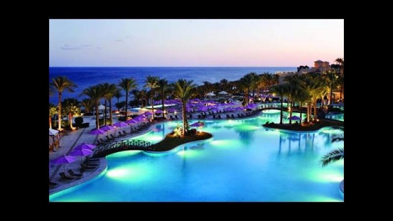 Grand Rotana Resort Spa 5* (ЕгипетШарм-Эль-Шейх) Подробный обзор. Отзывы туристов